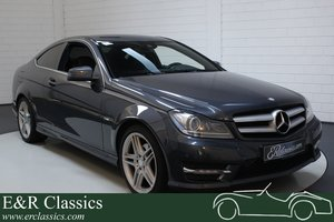 Mercedes-Benz 250CGI AMG sports package 2012 For Sale