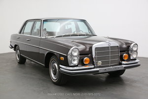 1973 Mercedes-Benz 280SEL 4.5 For Sale