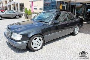 Mercedes W124 E220 - 1993