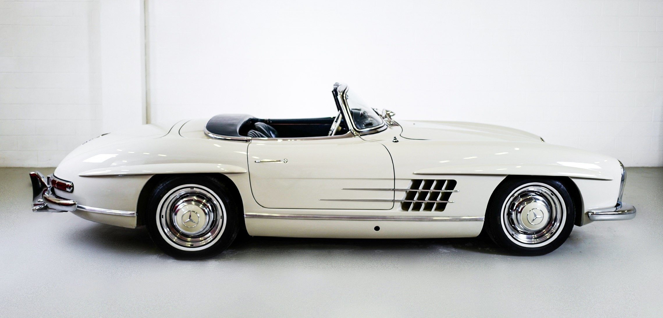 Mercedes 300SL 1960 European unrestored  For Sale (picture 3 of 6)