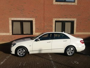 Mercedes Benz E250 CDI, 6 SPEED MANUAL