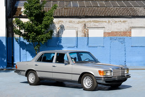 Picture of 1977  MERCEDES 450 SEL 6.9