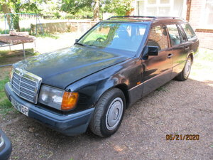 Mercedes 300TD Good condition and genuine