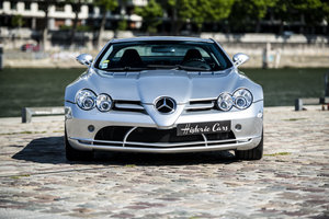 Picture of 2007 MERCEDES SLR McLAREN For Sale