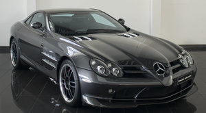Picture of 2007 Mercedes-Benz SLR McLaren 722 ()