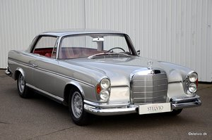 Picture of 1965 Mercedes-Benz 300 SE concours retoration For Sale