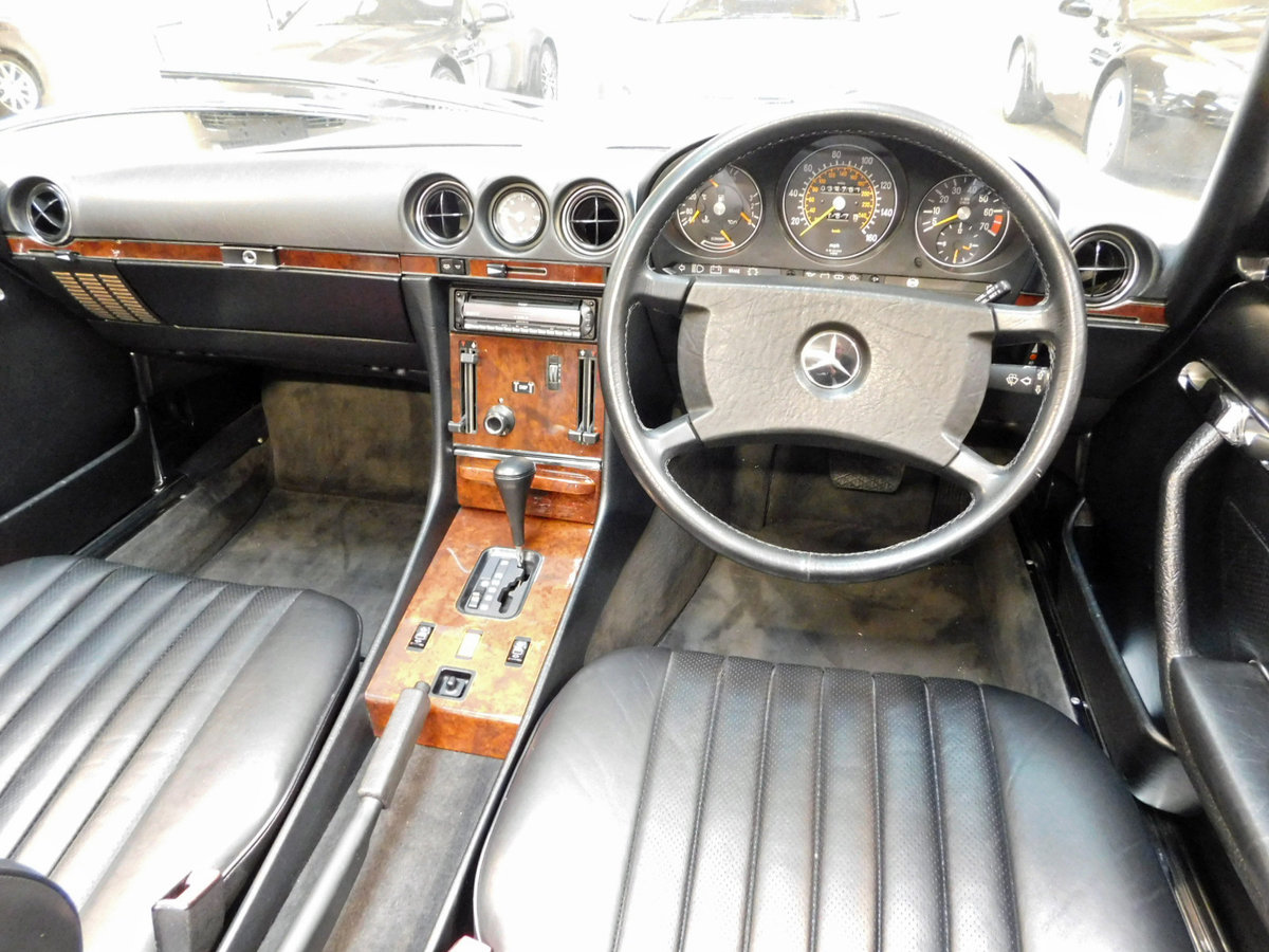1988 MERCEDES 300 SL FOR SALE For Sale (picture 6 of 6)
