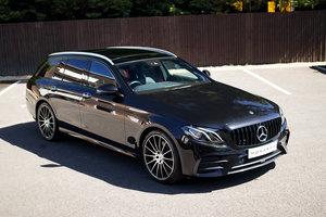 2017/67 Mercedes-AMG E43 Estate Premium