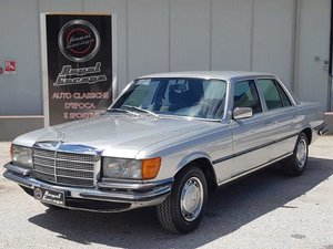 Picture of 1976 Mercedes-benz 280 se automatic w116 For Sale