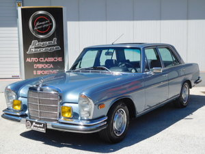 Picture of 1971 MERCEDES-BENZ 280 SE W108 AUTOMATIC FULL OPTIONAL For Sale