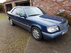 1993 E320 Coupe For Sale
