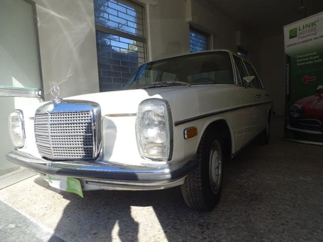 1972 Mercedes 220/8 For Sale (picture 6 of 6)