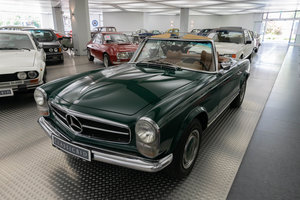 1969 Mercedes-Benz 280 SL Pagode For Sale
