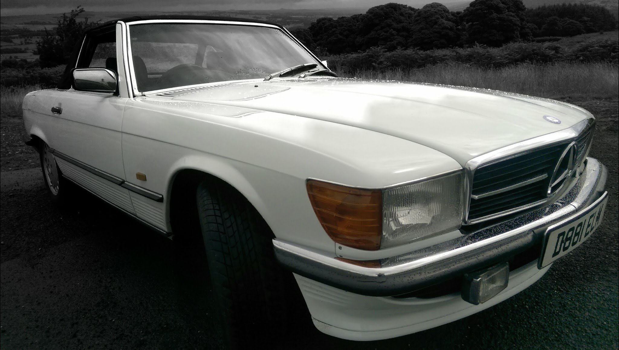 1986 107 SL 300 For Sale (picture 4 of 4)
