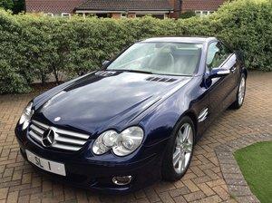 Mercedes 350sl