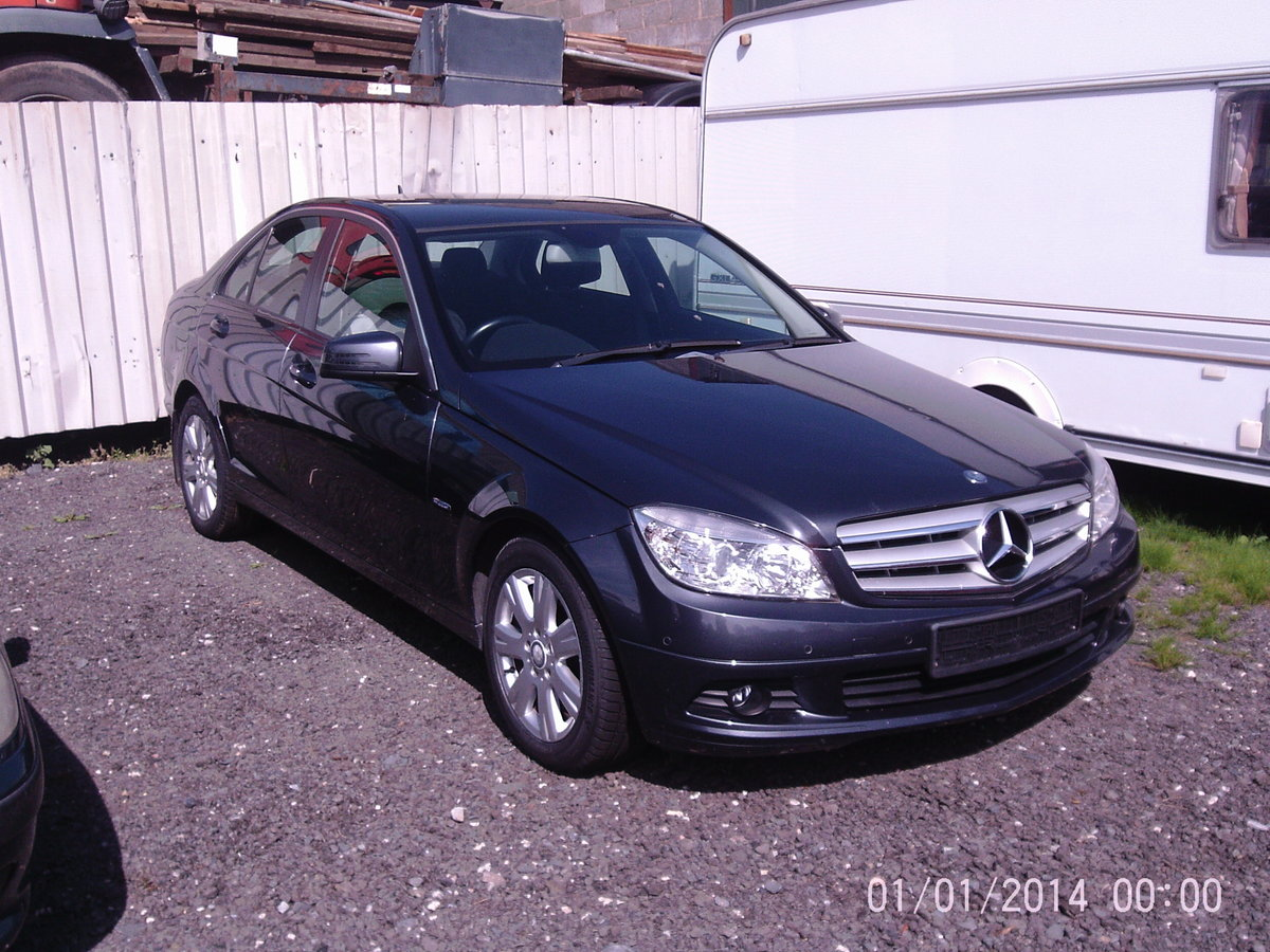 2010 mercedes c,220  For Sale (picture 1 of 5)