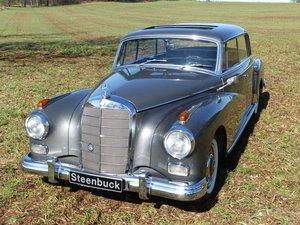 "Mercedes-Benz 300 d - Representative ""Adenauer"""