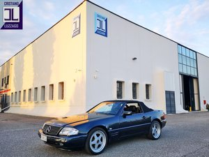 Picture of 1997 MERCEDES BENZ 320 SL euro 16.500