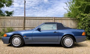 WANTED - early R129 500SL, 1989, 1990 or 1991. SL 500