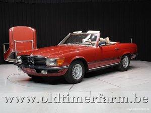 1976 Mercedes-Benz 280SL Automatic '76 For Sale