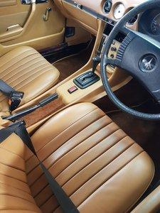 1973 350 SL   superb  For Sale