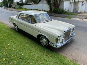 Picture of 1963 Mercedes 300SE Coupe' W112