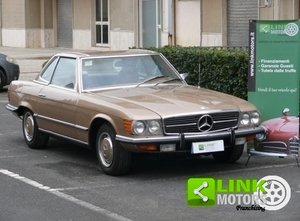 Picture of 1972 Mercedes SL 450 ASI For Sale