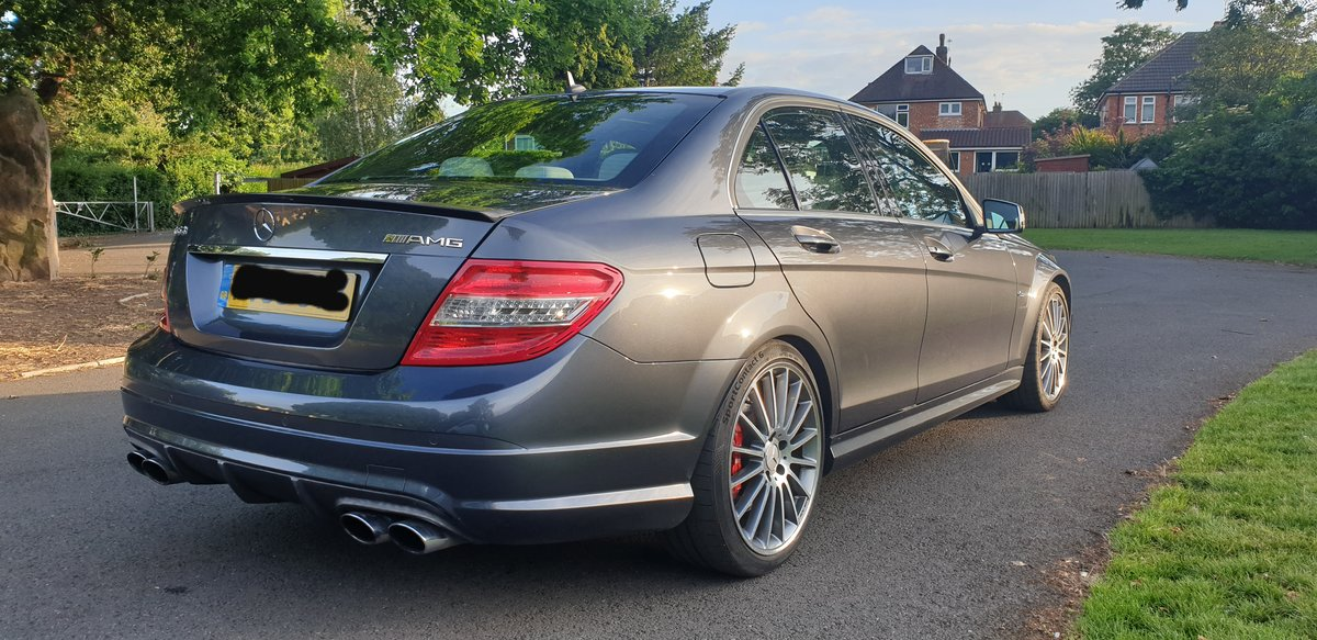 2010 C63 AMG PPP LSD For Sale (picture 2 of 6)
