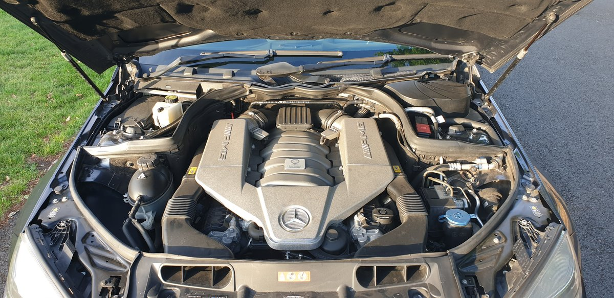 2010 C63 AMG PPP LSD For Sale (picture 6 of 6)