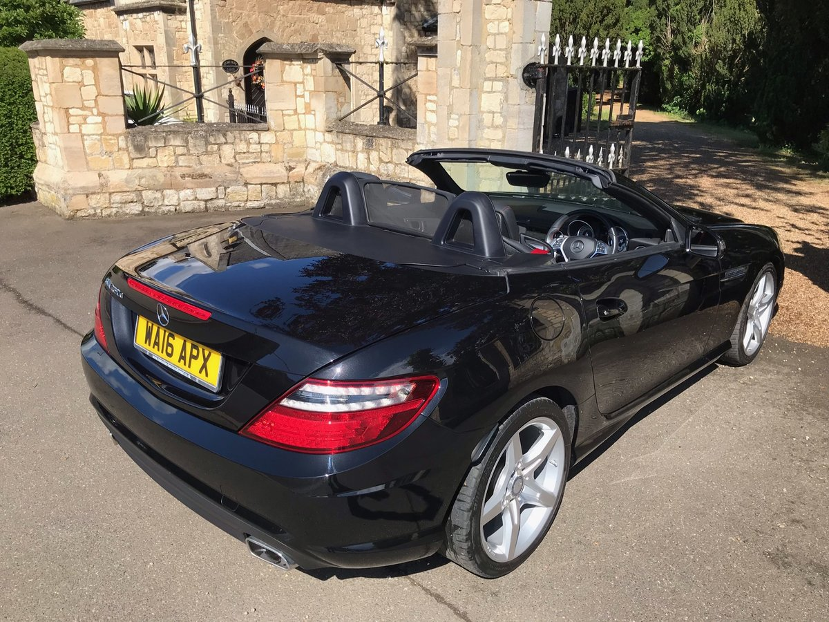 2016 1 owner FSH low mileage For Sale (picture 4 of 6)
