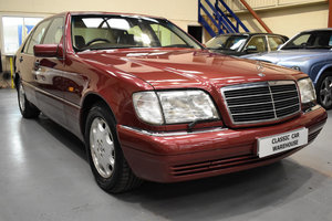 1995 Elderly owner's pride and joy, sale due to bereavement For Sale