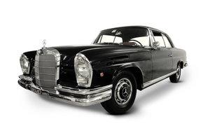 Mercedes-Benz 220 SE - 1963 For Sale