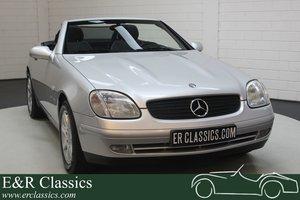 Mercedes-Benz SLK 200 2002 only 86,566 km