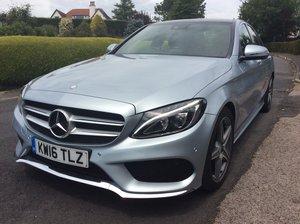 2016 Mercedes AMG Line, Premium Plus