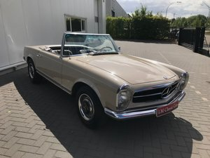 1967 Mercedes 230 SL Pagode * Top Original Condition * For Sale
