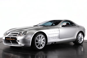 Picture of MERCEDES SRL McLaren - 2004 For Sale