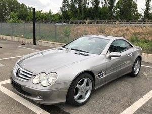 MERCEDES SL 500 - 2004 For Sale