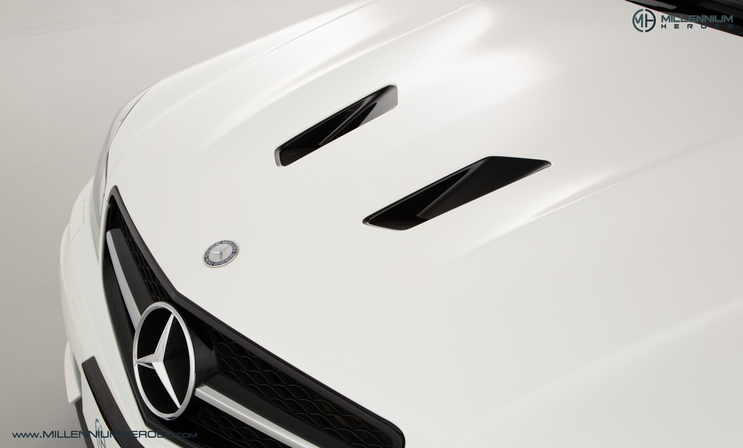 2013 MERCEDES C63 507 COUPE For Sale (picture 2 of 22)