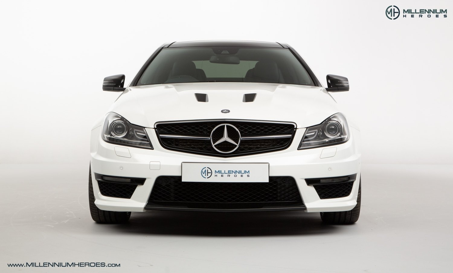 2013 MERCEDES C63 507 COUPE For Sale (picture 4 of 22)