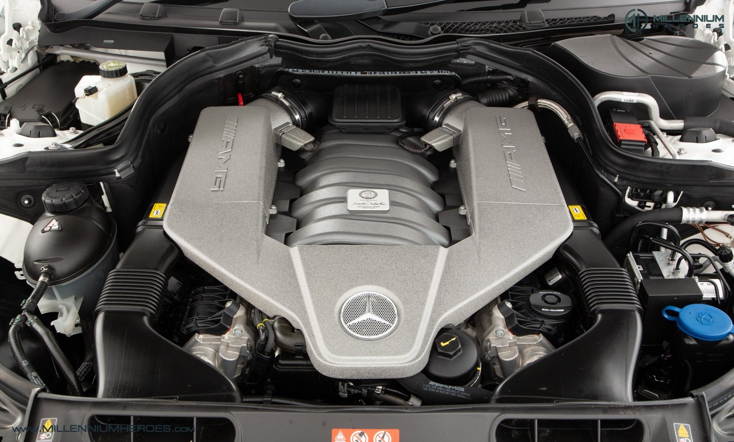 2013 MERCEDES C63 507 COUPE For Sale (picture 17 of 22)