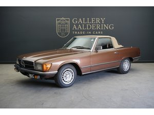 1979 Mercedes Benz 280SL W107 SPECIAL PRICE!