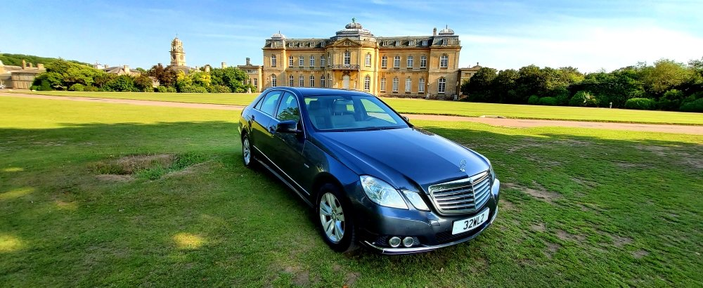 2010 LHD, Mercedes-Benz E Class E220, CDI,LEFT HAND DRIVE For Sale (picture 1 of 6)