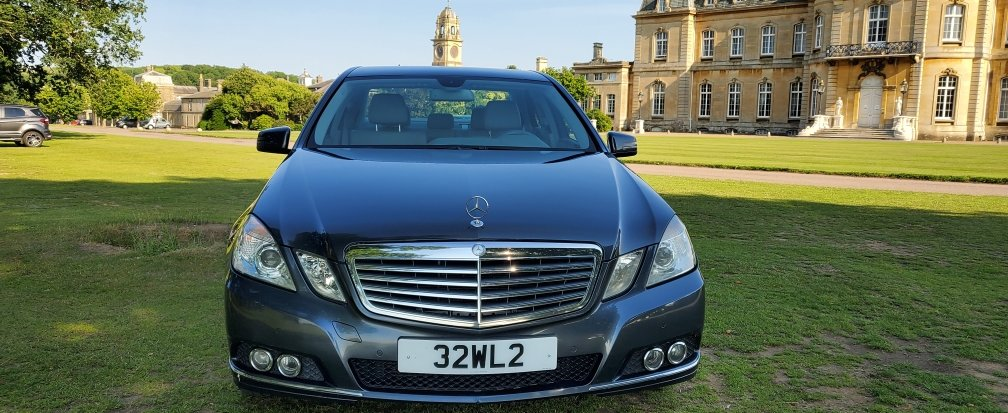 2010 LHD, Mercedes-Benz E Class E220, CDI,LEFT HAND DRIVE For Sale (picture 2 of 6)
