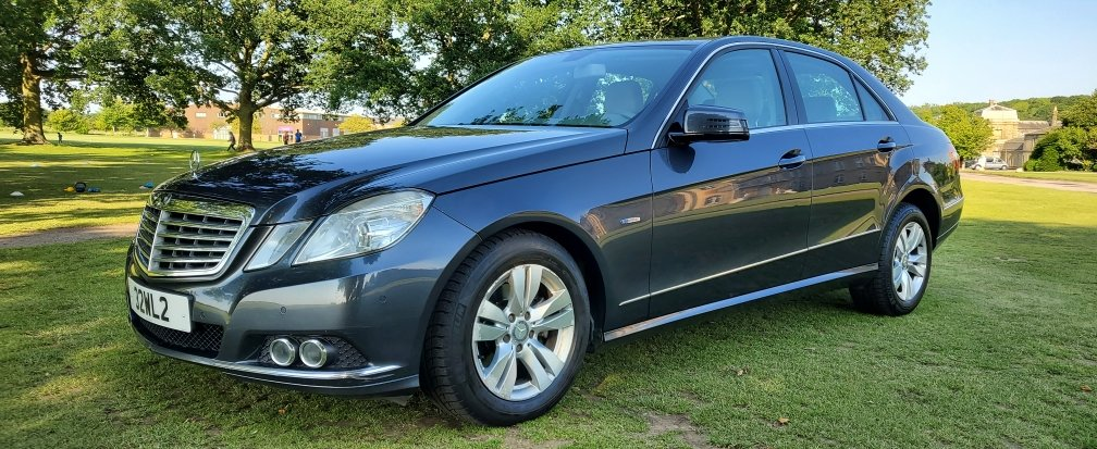 2010 LHD, Mercedes-Benz E Class E220, CDI,LEFT HAND DRIVE For Sale (picture 3 of 6)