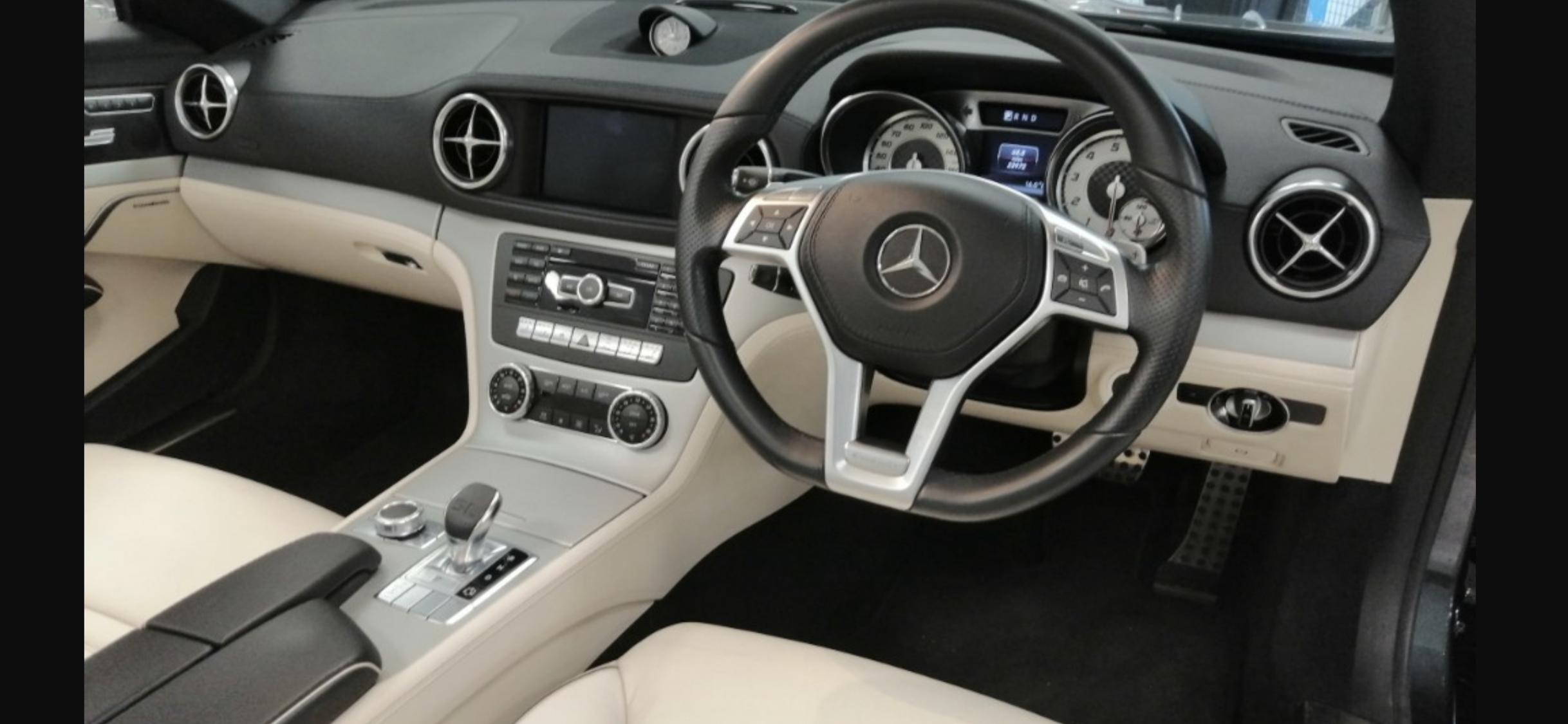 2013 SOLD - MERCEDES BENZ 350SL SPORT-AMG SPEC- SOLD For Sale (picture 2 of 6)