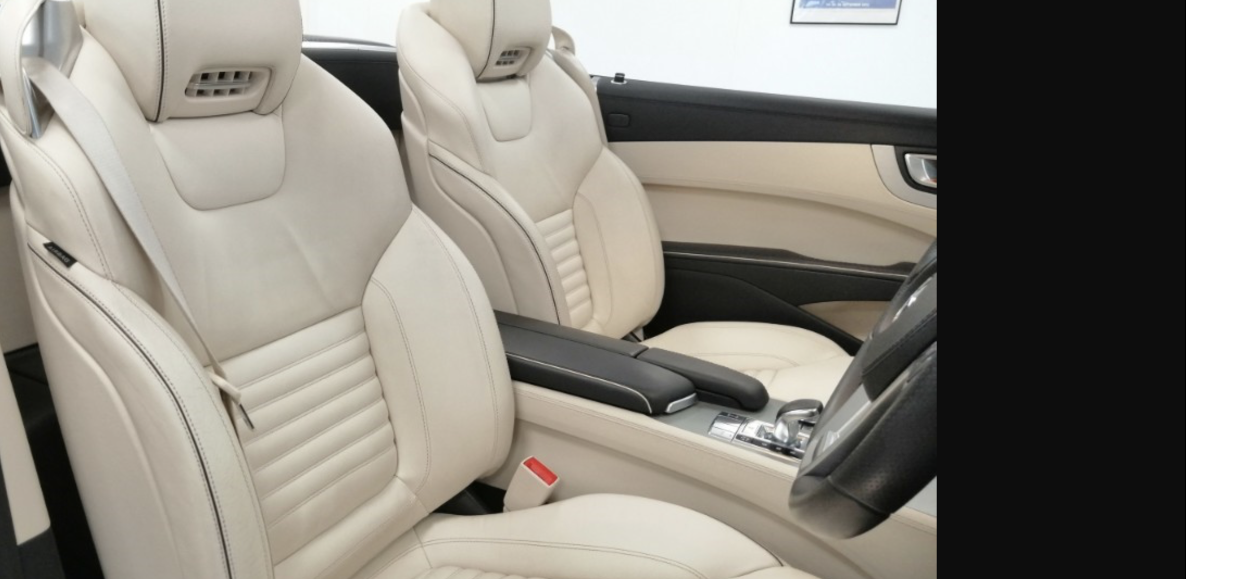 2013 SOLD - MERCEDES BENZ 350SL SPORT-AMG SPEC- SOLD For Sale (picture 4 of 6)