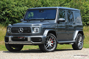 Picture of 2019 Mercedes Benz AMG G63 auto SOLD