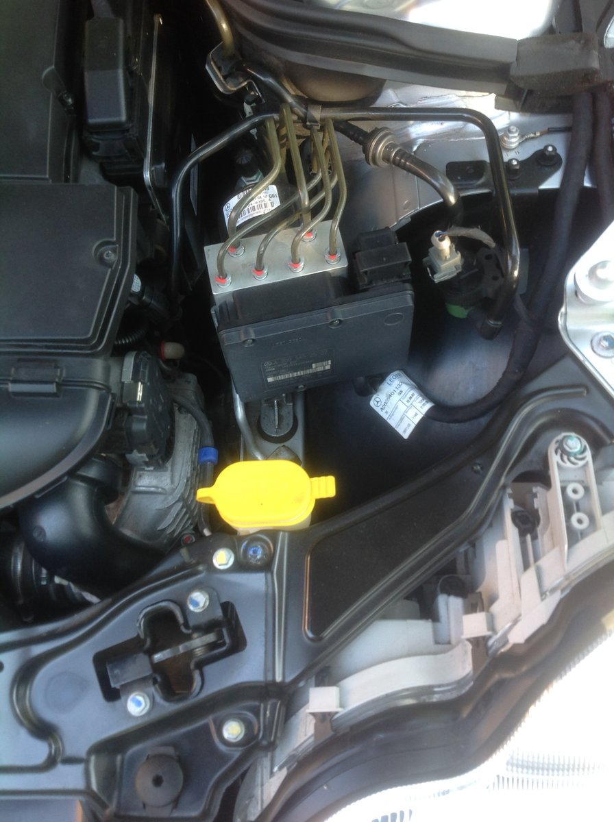 2003 C Class Rare  2007 low mileage For Sale (picture 4 of 6)