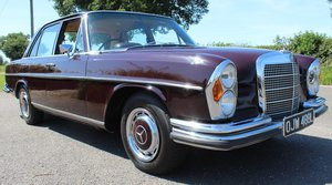 Picture of 1972  Mercedes Benz 280 SE Automatic Large History File