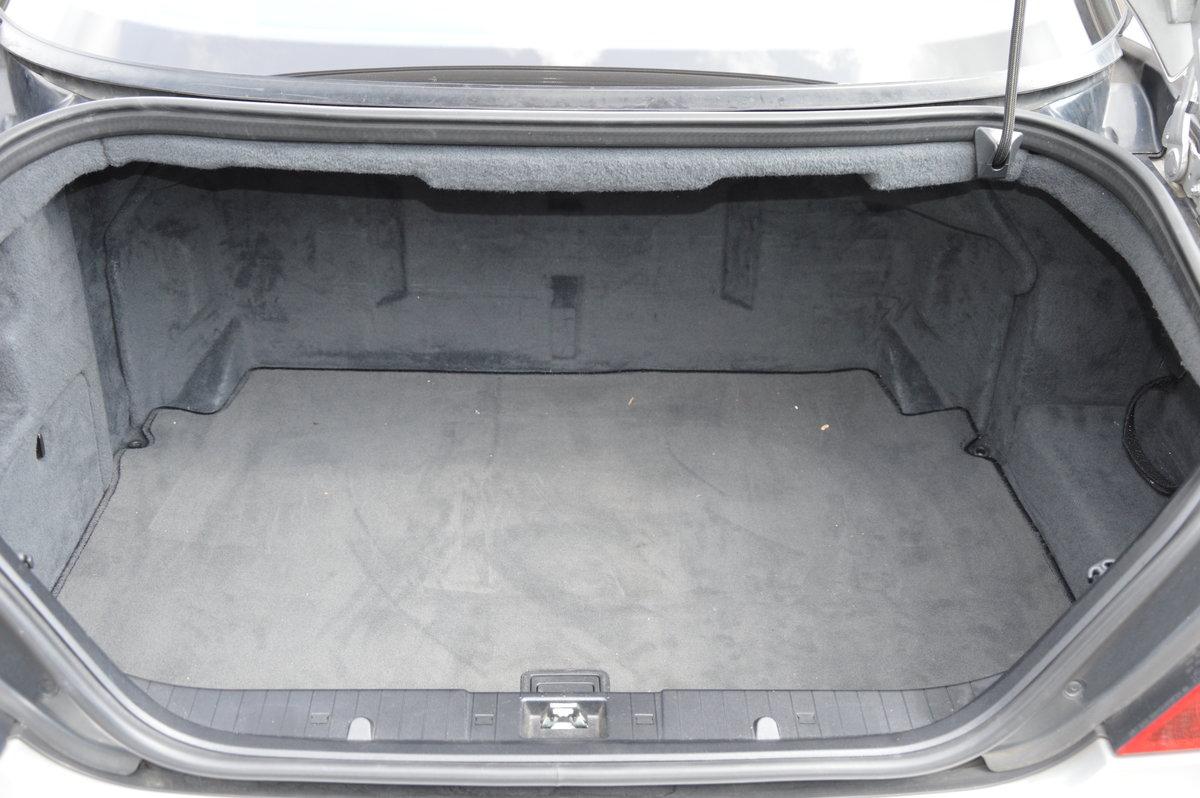 2003 (1015) Mercedez-Benz CL 55 AMG Kompressor For Sale (picture 6 of 6)